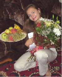 Your search for your Russian mail order brides can be enhanced through gift delivery at A Volga Girl.