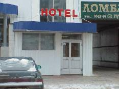 Hotel Lada-Voskhod is located a mere 5 minute walk from A Volga Girl's Togliatti office.