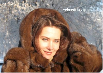 Ouiiiiiii! russian bride among beautiful