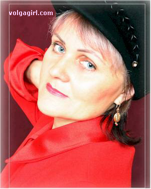 Svetlana is a 60 year old Russian girl who has registered with mail order bride agency A Volga Girl in the hopes of receiving email correspondence from you.