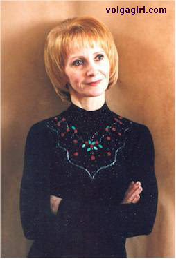 Nina is a 64 year old Russian girl who has registered with mail order bride agency A Volga Girl in the hopes of receiving email correspondence from you.