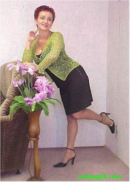 Tatiana is a 50 year old Russian girl who has registered with mail order bride agency A Volga Girl in the hopes of receiving email correspondence from you.