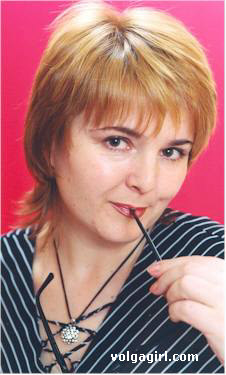 Natalia is a 55 year old Russian girl who has registered with mail order bride agency A Volga Girl in the hopes of receiving email correspondence from you.