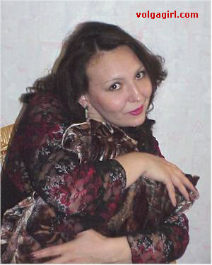 Olga is a 46 year old Russian girl who has registered with mail order bride agency A Volga Girl in the hopes of receiving email correspondence from you.