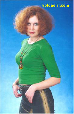 Elvira is a 44 year old Russian girl who has registered with mail order bride agency A Volga Girl in the hopes of receiving email correspondence from you.