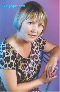 Ludmila is a 56 year old Russian girl who has registered with mail order bride agency A Volga Girl in the hopes of receiving email correspondence from you.