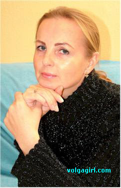 Marina is a 59 year old Russian girl who has registered with mail order bride agency A Volga Girl in the hopes of receiving email correspondence from you.
