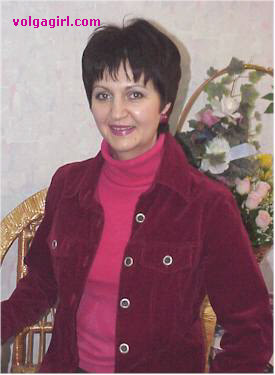 Marina is a 55 year old Russian girl who has registered with mail order bride agency A Volga Girl in the hopes of receiving email correspondence from you.