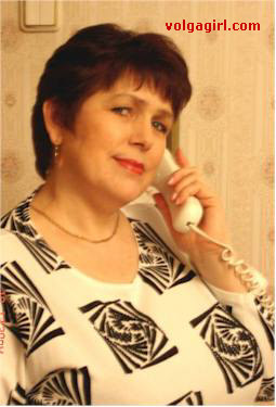 Alfia is a 61 year old Russian girl who has registered with mail order bride agency A Volga Girl in the hopes of receiving email correspondence from you.