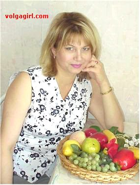 Natalia is a 54 year old Russian girl who has registered with mail order bride agency A Volga Girl in the hopes of receiving email correspondence from you.