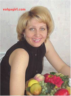 Olga is a 47 year old Russian girl who has registered with mail order bride agency A Volga Girl in the hopes of receiving email correspondence from you.