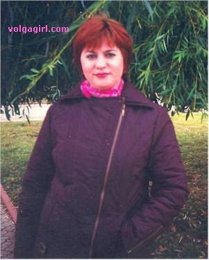 Yulia is a 41 year old Russian girl who has registered with mail order bride agency A Volga Girl in the hopes of receiving email correspondence from you.