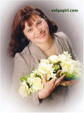 Tatiana is a 56 year old Russian girl who has registered with mail order bride agency A Volga Girl in the hopes of receiving email correspondence from you.