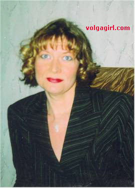 Tatiana is a 51 year old Russian girl who has registered with mail order bride agency A Volga Girl in the hopes of receiving email correspondence from you.
