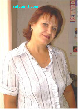 Natalia is a 57 year old Russian girl who has registered with mail order bride agency A Volga Girl in the hopes of receiving email correspondence from you.