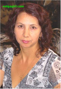 Larisa is a 55 year old Russian girl who has registered with mail order bride agency A Volga Girl in the hopes of receiving email correspondence from you.