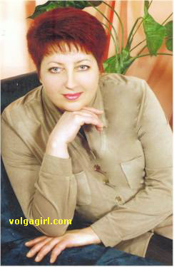 Elena is a 55 year old Russian girl who has registered with mail order bride agency A Volga Girl in the hopes of receiving email correspondence from you.