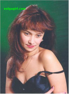 Rimma is a 50 year old Russian girl who has registered with mail order bride agency A Volga Girl in the hopes of receiving email correspondence from you.
