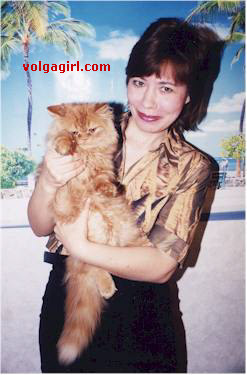Raisa is a 54 year old Russian girl who has registered with mail order bride agency A Volga Girl in the hopes of receiving email correspondence from you.