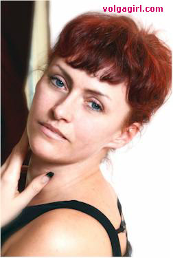 Albina is a 46 year old Russian girl who has registered with mail order bride agency A Volga Girl in the hopes of receiving email correspondence from you.