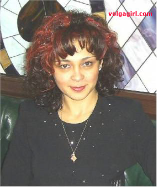 Larisa is a 49 year old Russian girl who has registered with mail order bride agency A Volga Girl in the hopes of receiving email correspondence from you.