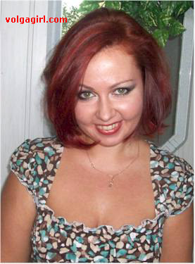 Natalia is a 38 year old Russian girl who has registered with mail order bride agency A Volga Girl in the hopes of receiving email correspondence from you.
