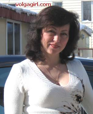 Lilia is a 50 year old Russian girl who has registered with mail order bride agency A Volga Girl in the hopes of receiving email correspondence from you.