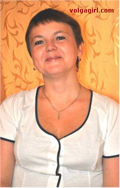 Olga is a 43 year old Russian girl who has registered with mail order bride agency A Volga Girl in the hopes of receiving email correspondence from you.