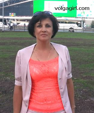 Natalya is a 47 year old Russian girl who has registered with mail order bride agency A Volga Girl in the hopes of receiving email correspondence from you.