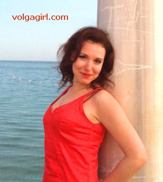 Anna is a 31 year old Russian girl who has registered with mail order bride agency A Volga Girl in the hopes of receiving email correspondence from you.