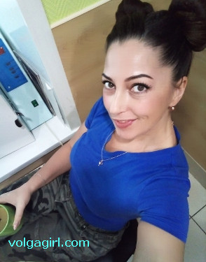 Tatiana is a 39 year old Russian girl who has registered with mail order bride agency A Volga Girl in the hopes of receiving email correspondence from you.