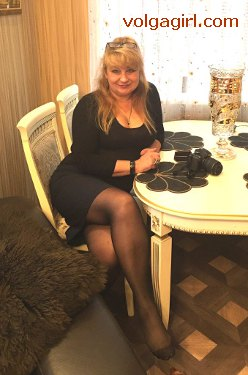 Lilia  is a 55 year old Russian girl who has registered with mail order bride agency A Volga Girl in the hopes of receiving email correspondence from you.