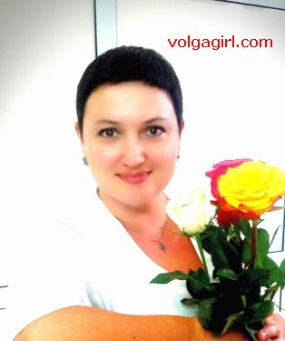 Margarita  is a 39 year old Russian girl who has registered with mail order bride agency A Volga Girl in the hopes of receiving email correspondence from you.