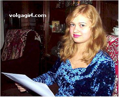 The Russian girls profiled at A Volga Girl are seeking stability in a relationship with an American or other western-oriented man.